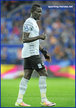 Oumar NIASSE - Everton FC - Premiership Appearances