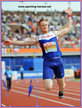 Greg RUTHERFORD - Great Britain & N.I. - Second European long jump title.