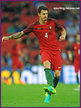 Jose FONTE - Portugal - Euro 2016. Winning team in France.