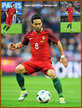 Joao MOUTINHO - Portugal - Euro 2016. Winning team in France.