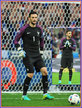 Hugo LLORIS - France - EURO 2016. Losing finalist team.