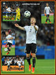 Shkodran MUSTAFI - Germany - EURO 2016. Two games one goal.