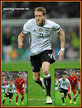 Andre SCHURRIE - Germany - EURO 2016.  Three games in Group C.