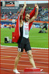Ramil GULIYEV - Turkey - Second place at 2016 European 200m Championships.