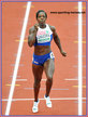 Anyika ONUORA - Great Britain & N.I. - Bronze medal in 400m at 2016 European Championships.