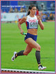 Seren BUNDY-DAVIES - Great Britain - 4 x 400m Gold medal at 2015 European Championships.