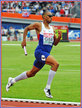 Matthew HUDSON-SMITH - Great Britain - 2016 European bronze relay medal & Olympic finalist.