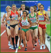 Ciara MAGEEAN - Ireland - Bronze medal in 1500m at 2016 European Championships