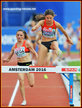 Gesa Felicitas KRAUSE - Germany - 2016: European steeplechase champion. 6th at Olympic Games.