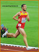 Antonio ABADIA - Spain - Bronze medal in 10,000m at 2016 European Championships.