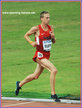 Galen RUPP - U.S.A. - Fifth in 10,000m at 2016 Olympics & World Champs.