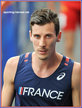Pierre-Ambrois BOSSE - France - 4th at 2016 Rio Olympic Games.