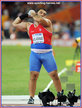 Asmir KOLASINAC - Serbia - Seventh place in shot put at 2015 World Champs