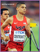 Matthew CENTROWITZ - U.S.A. - 8th in Beijing 2015 World Champs: Gold at 2016 Rio Olympic Games