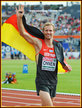 Eike ONNEN - Germany - 2016 European high jump bronze medal.