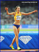 Alessia TROST - Italy - Olympic Games & European high jump finalist 2016