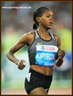 Faith Chepngetich KIPYEGON	 - Kenya - 2016 Rio Olympic Games women's 1500m champion.