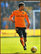 Nathan BYRNE - Wolverhampton Wanderers - League Appearances