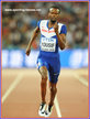 Rabah YOUSIF - Great Britain - Sixth in men's 400 metres final at 2015 World Championships.