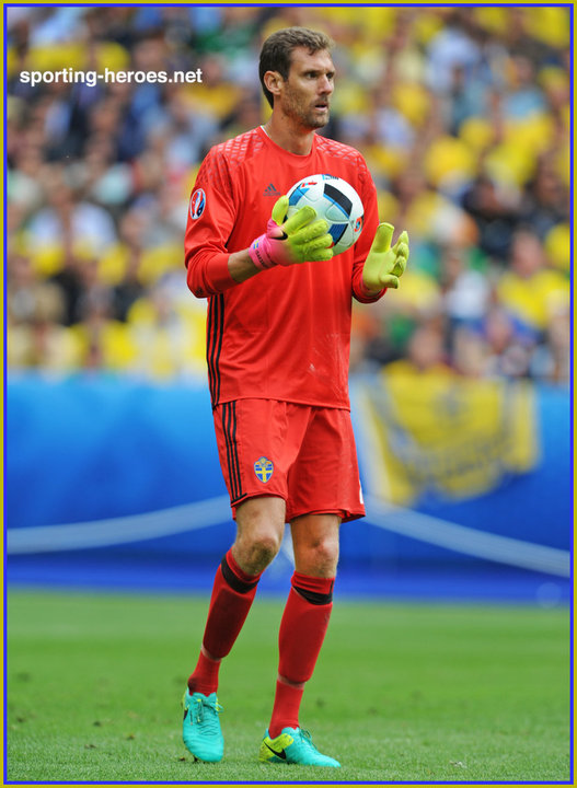 Andreas isaksson 5