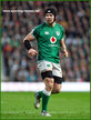 Peter O'MAHONY - Ireland (Rugby) - International rugby matches. 2012-