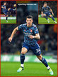 Granit XHAKA - Arsenal FC - Premier League Appearances