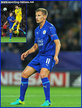 Marc ALBRIGHTON - Leicester City FC - 2016/17 Champions League.