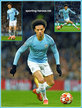 Leroy SANE - Manchester City FC - Premier League Appearances