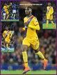 Christian BENTEKE - Crystal Palace - Premier League Appearances