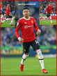 Jesse LINGARD - Manchester United - Premier League Appearances