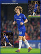 David LUIZ - Chelsea FC - Premier League Appearances