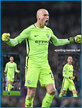 Willy CABALLERO - Manchester City FC - 2016/17 Champions League.