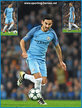 Ilkay GUNDOGAN - Manchester City FC - 2016/17 Champions League.