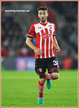 Sam McQUEEN - Southampton FC - 2016/17 UEFA Europe League.