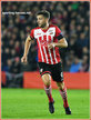 Jay RODRIGUEZ - Southampton FC - 2016/17 UEFA Europe League.