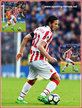 Ramadan SOBHI - Stoke City FC - Premier League Appearances
