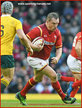Gethin JENKINS - Wales - International rugby caps for Wales 2015-2016