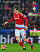 Marten DE ROON - Middlesbrough FC - Premier League Appearances
