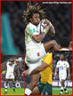 Marland YARDE - England - International Rugby Caps.