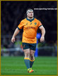 Tom ROBERTSON - Australia - International rugby matches.