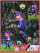 Victor ANICHEBE - Sunderland FC - League Appearances