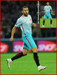 Cenk TOSUN - Turkey - 2016 European Football Championships.