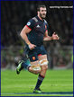 Yoann MAESTRI - France - International Rugby Caps. 2016 -