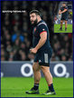 Rabah SLIMANI - France - International Rugby Caps. 2017 -