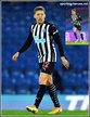 Dwight GAYLE - Newcastle United - League Appearances