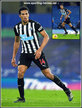 Isaac HAYDEN - Newcastle United - League Appearances