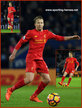 Leiva LUCAS - Liverpool FC - Premier League Appearances. 2015 -