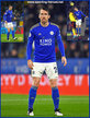 Christian FUCHS - Leicester City FC - Premier League Appearances