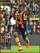 Alfred N'DIAYE - Hull City FC - Premier League Appearances