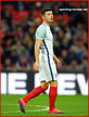 Aaron CRESSWELL - England - International games for England.